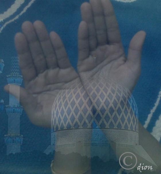 Doa adalah ibadah
